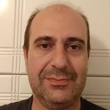 Profil korisnika Manos