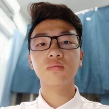Profilo utente di 乃开