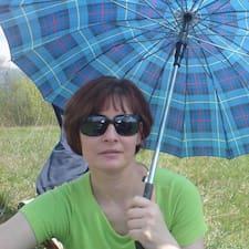 Cecilija Brukerprofil