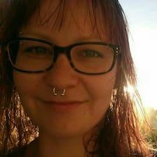 Susanna User Profile