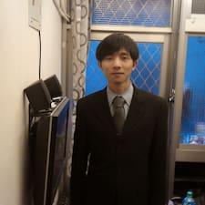 劭儒 User Profile
