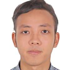 Tu Eden User Profile
