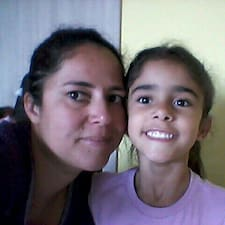 Mariana - Uživatelský profil