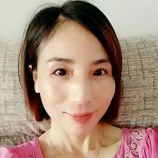 Profil utilisateur de 春荣