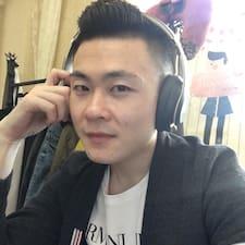 Profilo utente di 国瑞