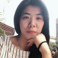 Profil Pengguna 朝敏