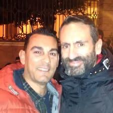 Aurelio & David คือเจ้าของที่พักดีเด่น