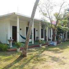 Jayasiri Brukerprofil