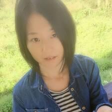 建丽 Kullanıcı Profili