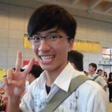 Ming-Hsun - Uživatelský profil