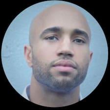 Profil utilisateur de Terrell