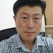 Профиль пользователя 태식