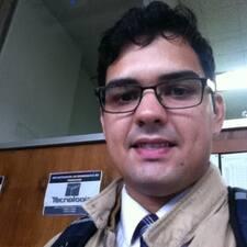 José Augusto felhasználói profilja