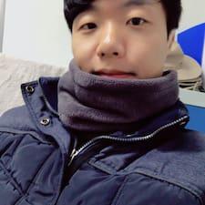 상현 - Profil Użytkownika