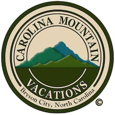 Carolina Mountain Vacations is a superhost.