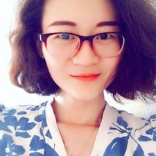 晓楠 User Profile