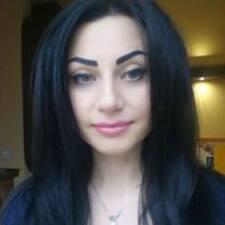 Profil utilisateur de Самира