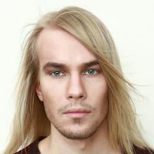 Анатолий Brukerprofil