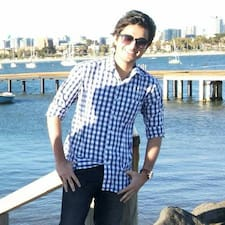 Mudassir felhasználói profilja