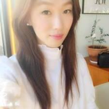 Profil korisnika HyunYoung