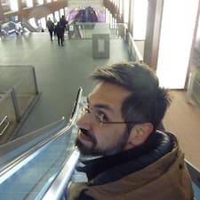 Profil Pengguna Norbert