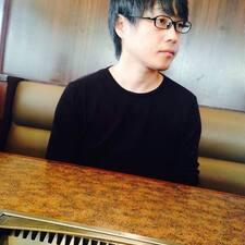 紘太さんのプロフィール