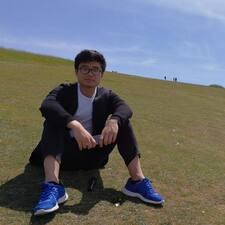 Profil utilisateur de Zhihao