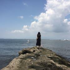 舒婷 - Profil Użytkownika