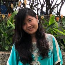 Nabilah User Profile