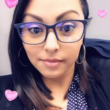 Nayla User Profile