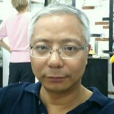 燕昭 User Profile
