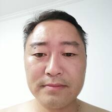 学明 felhasználói profilja