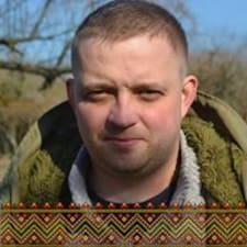 Profilo utente di Alexander