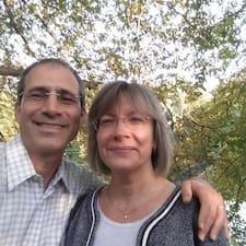 Tanya And Amir - Uživatelský profil