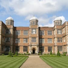 Doddington Hall Brugerprofil