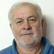 David Andres Brugerprofil