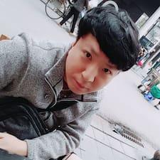 Nutzerprofil von 태환