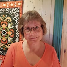 Liv Inger Masdal User Profile