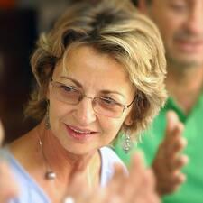 โพรไฟล์ผู้ใช้ Fátima