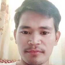 Profil utilisateur de Airon