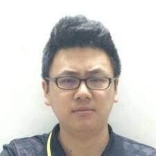 汉谦 User Profile