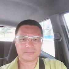 Profil utilisateur de Fuan Ang