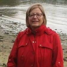 Marie-Martine - Uživatelský profil