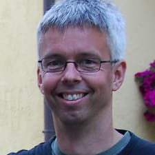 Rik Brukerprofil