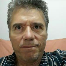 โพรไฟล์ผู้ใช้ Heliodoro