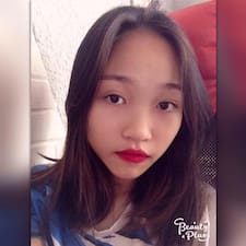 Profil korisnika Thanh Huyền