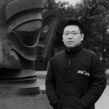 Profil Pengguna 流沙