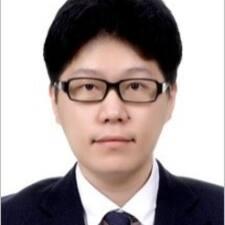 Профиль пользователя 승준