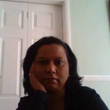 Profil utilisateur de Rani