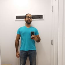 Mohammed Anik的用戶個人資料